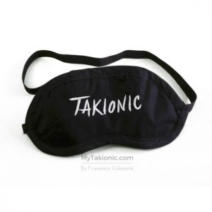 maschera per occhi takionic 2