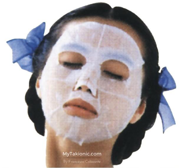 maschera a facciale