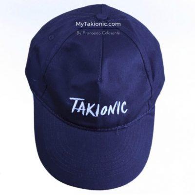 cappello takionic