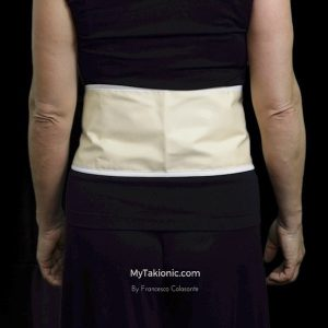 Fascia lombare per il mal di schiena - Takionic prodotti