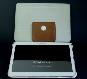 computer protection tablet
