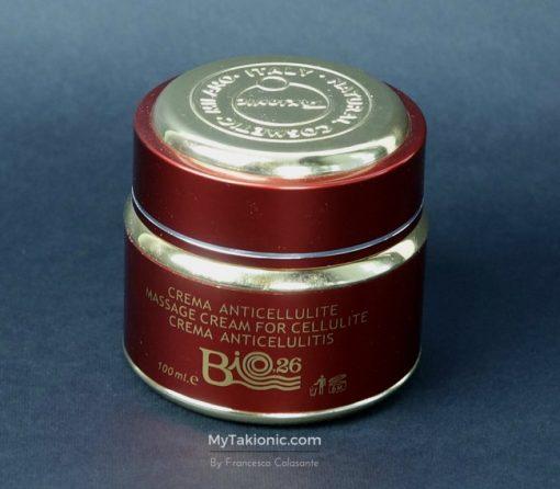crema anticellulite
