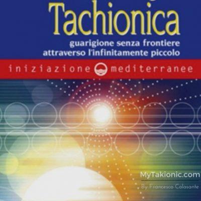 iniziazione all'energia tachionica libro