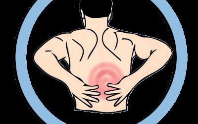 Fascia lombare per il mal di schiena