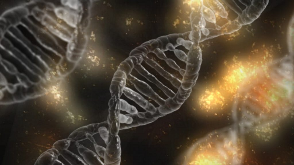 DNA Takionic